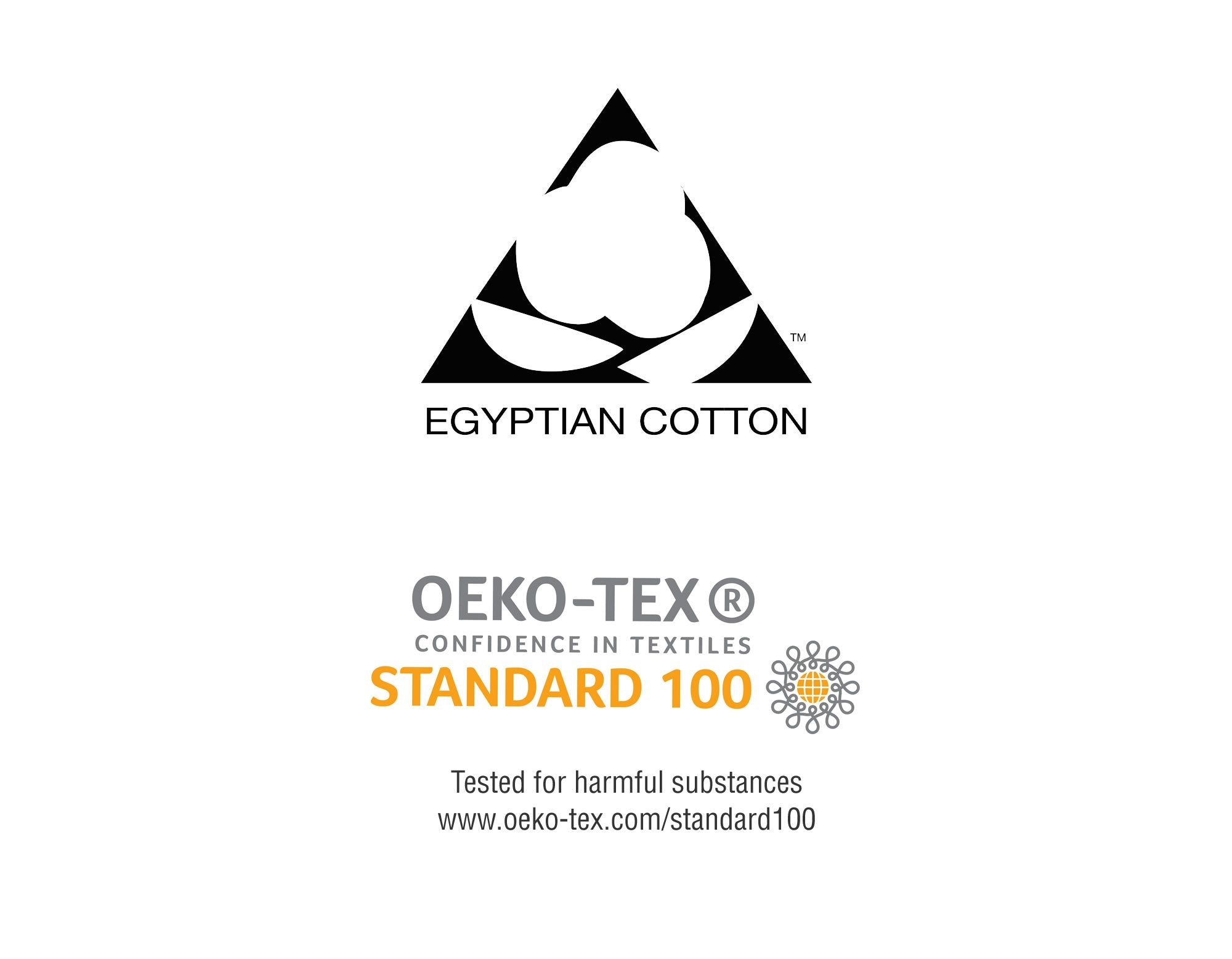 Egyptian Cotton Bed Linen Certifications | scooms