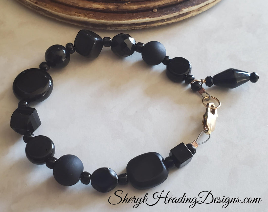 Black is Beautiful Bracelet