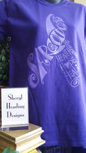 **$5.00 SPECIAL Sarcoidosis Awareness T Shirts - Sheryl Heading Designs