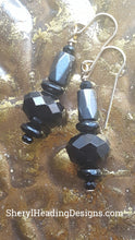 Jeannie Bottle Earrings - Sheryl Heading Designs