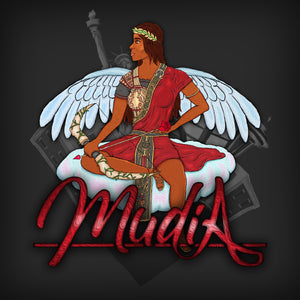 Mudia's Cupid Collection