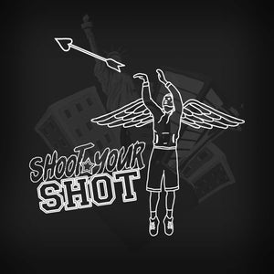 The Shoot Your Shot Collection