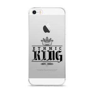 Ethnic King iPhone 5 and 6 Case - Mytshirtculture