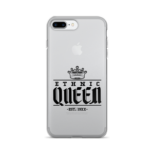 Ethnic Queen iPhone 7 Case - Mytshirtculture