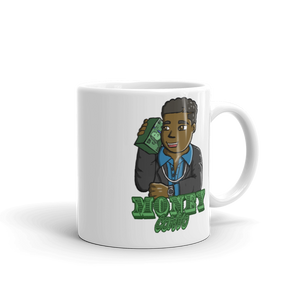 Money Convo Mug - Mytshirtculture