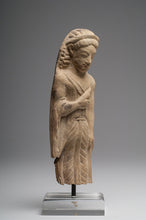 Ancient Greek Archaic Kore Figure