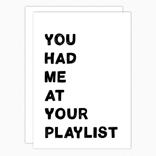Valentines Day Love Card For Girlfriend Boyfriend. Anniversary Card For Him. Anniversary Card For Her. Music.