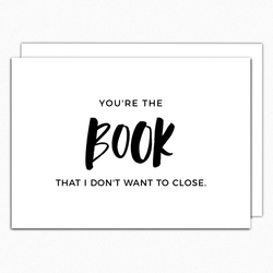 You're The Book IN224