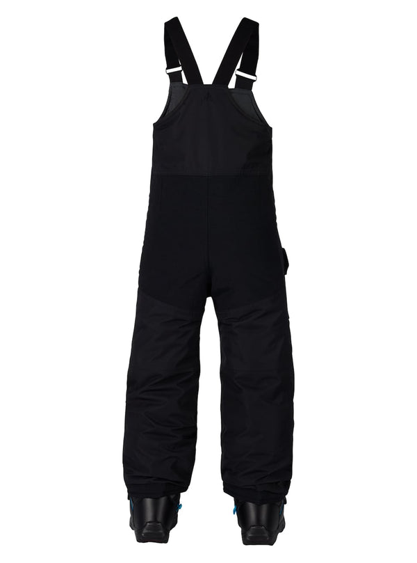 BURTON MINISHRED 2020 MAVEN BIB PANT TRUE BLACK