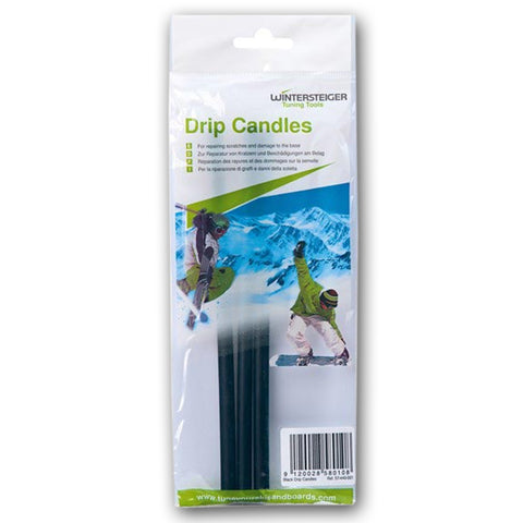 WINTERSTEIGER DRIP CANDLES BLACK