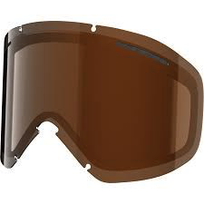 Oakley O2 Xm/Xl Lens Black Iridium