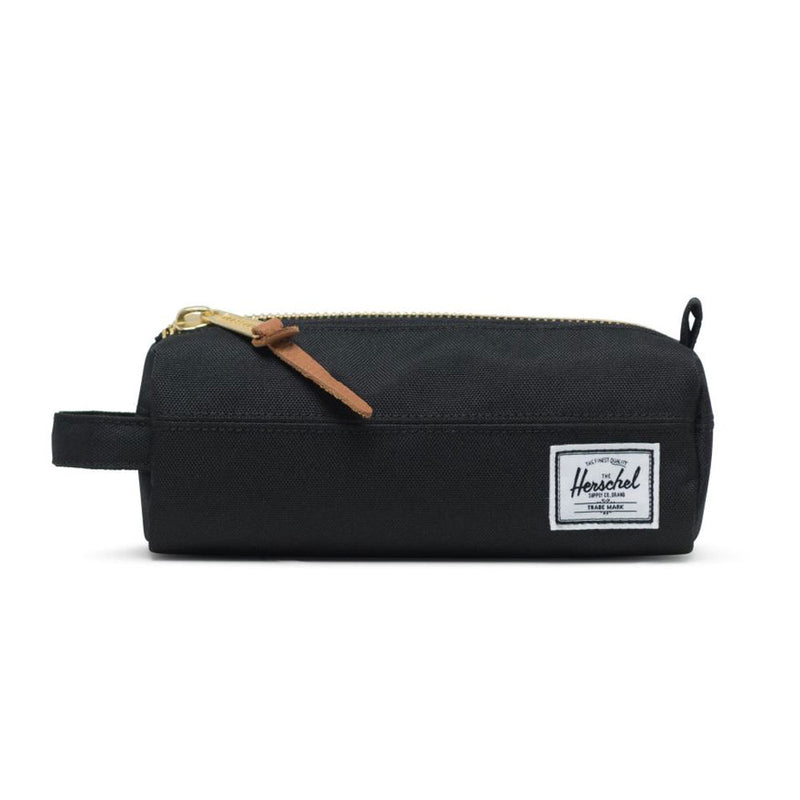 Herschel Settlement Case 600D Poly Black