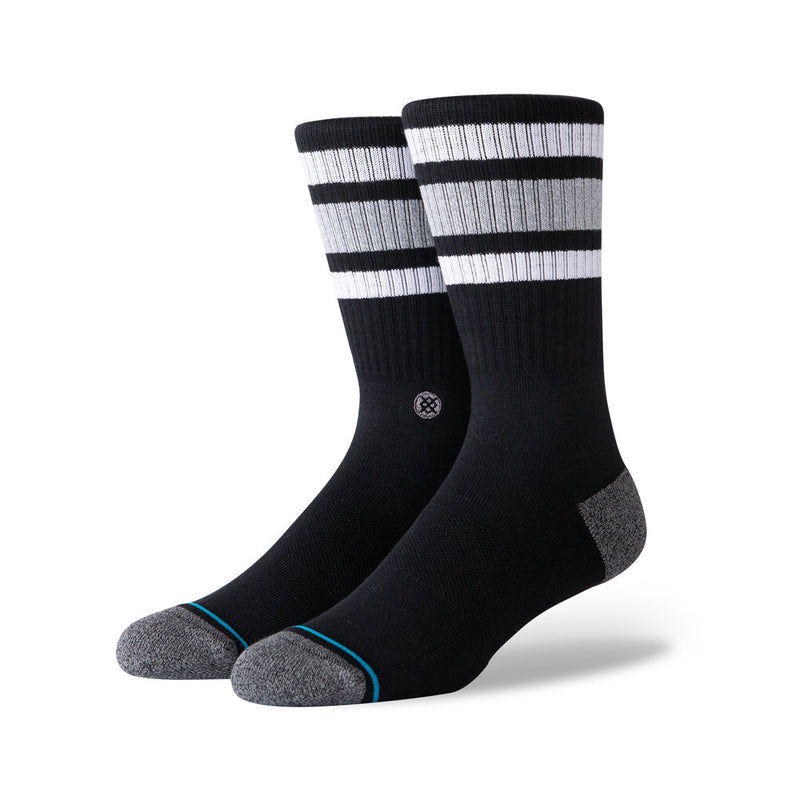 STANCE KIDS BOYD SOCKS BLACK