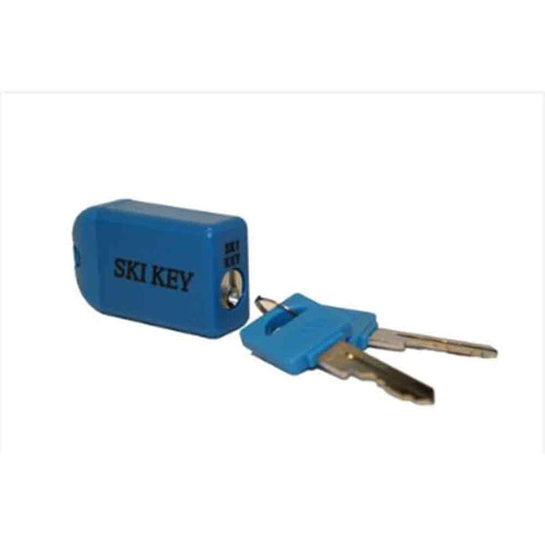 SKI KEY 2020 LOCKS