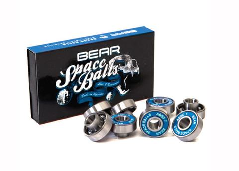 BEAR SPACEBALLS 8MM CERAMIC BEARINGS