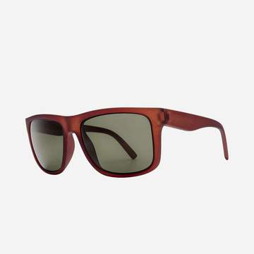Electric Swingarm Xl Sunglasses Cola/Grey Polar