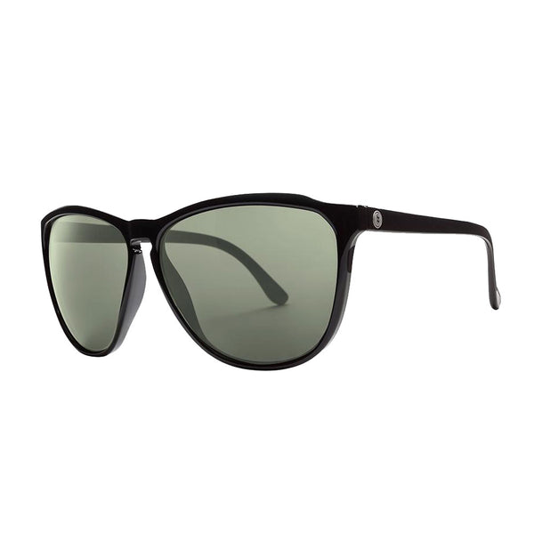 Electric Women Encelia Sunglasses Gloss Black / Grey