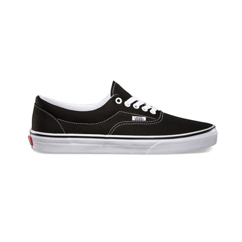 VANS ERA SHOES BLACK