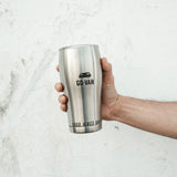 Go-Van 20Oz Double Wall Insulated Tumbler