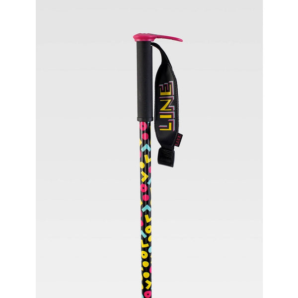 LINE WOMENS HAIRPIN CONFETTI POLE 2020
