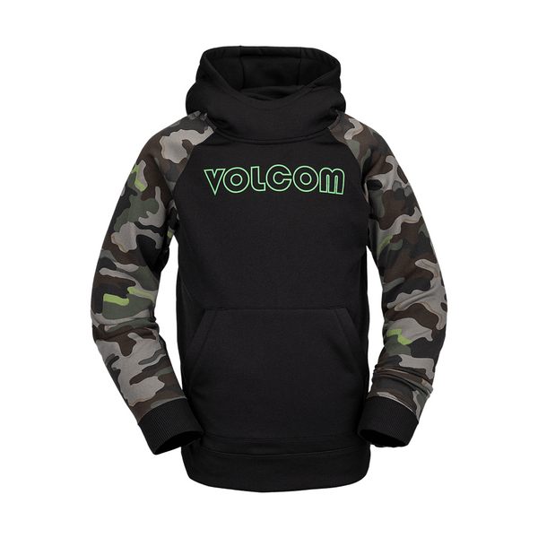 VOLCOM YOUTH 2021 RIDING FLEECE