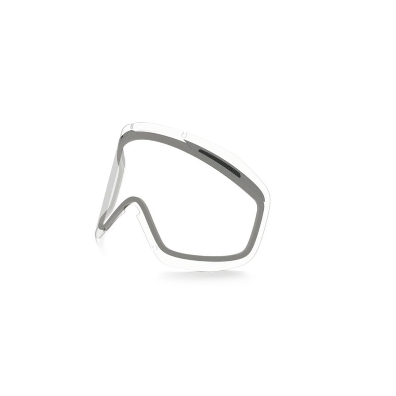 OAKLEY O FRAME 2.0 XS REPLACEMENT LENS CLEAR