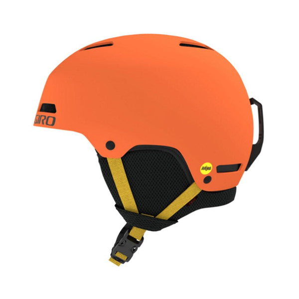 GIRO KIDS CRUE MIPS 2020 HELMET DEEP ORANGE