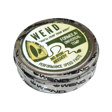 WEND NF PERFORMANCE PASTE WAX
