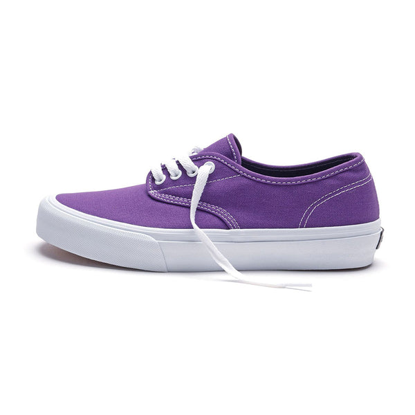 STRAYE GOWER SHOES PURPLE