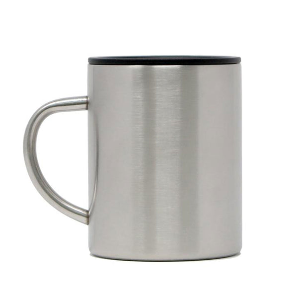 MIZU 14 OZ INSULATED CAMP CUP STAINLESS