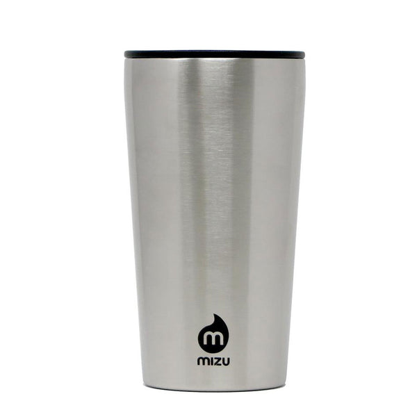 MIZU INSULATED TUMBLER 16 W/ SIP LID STAINLESS
