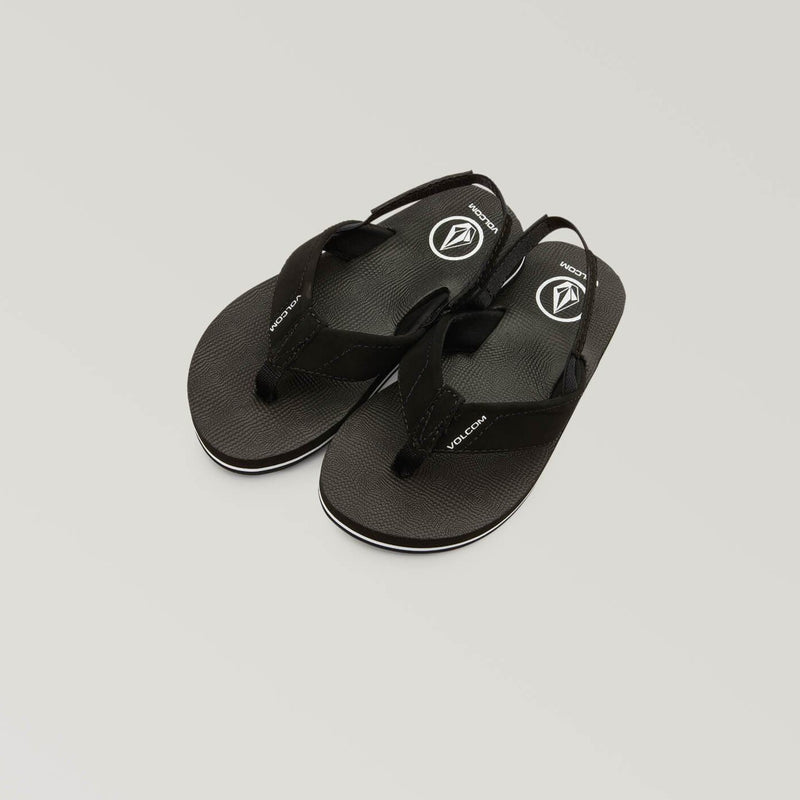 VOLCOM YOUTH VICTOR SANDALS