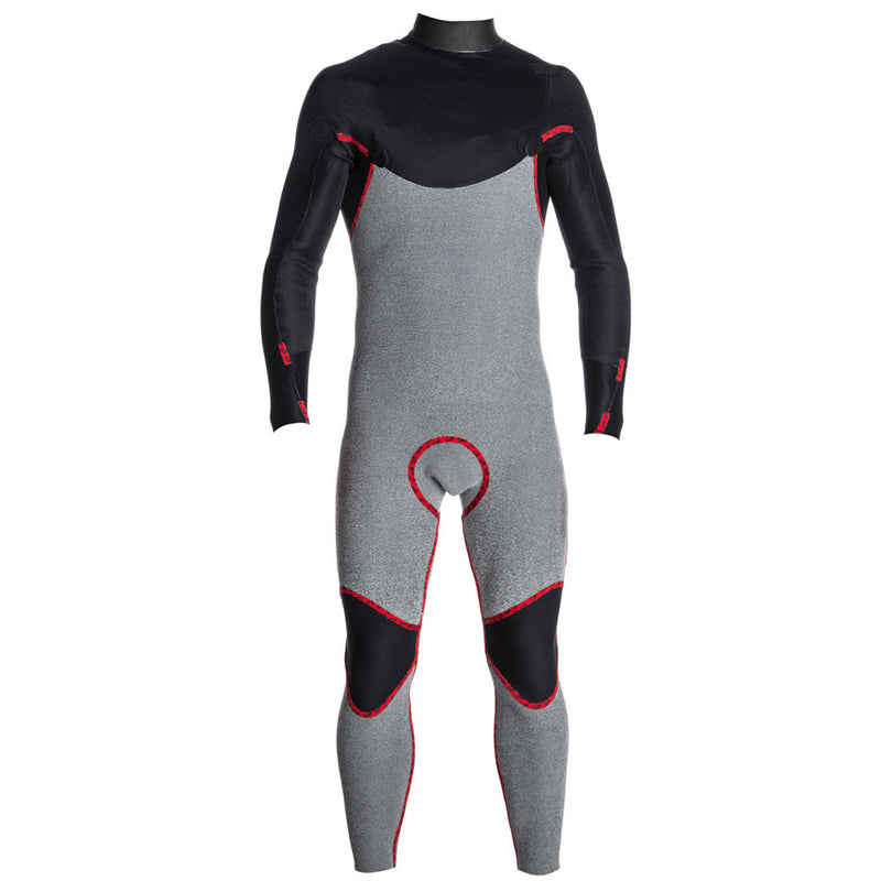 Rip Curl Dawn Patrol 4/3 Chest Zip Wetsuit