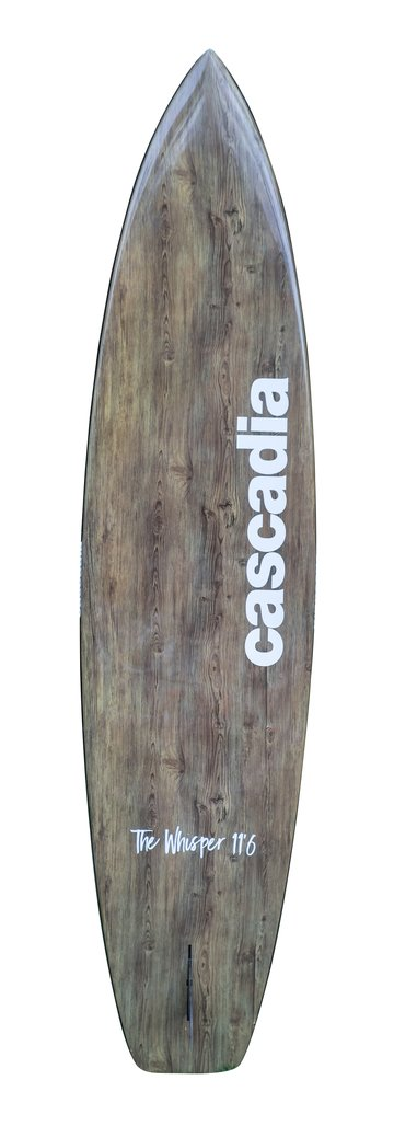 CASCADIA PADDLE  BOARD SUP
