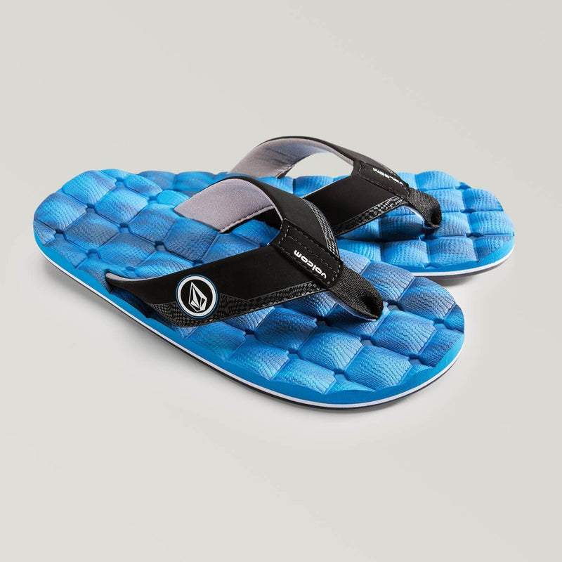 VOLCOM YOUTH RECLINER SANDALS