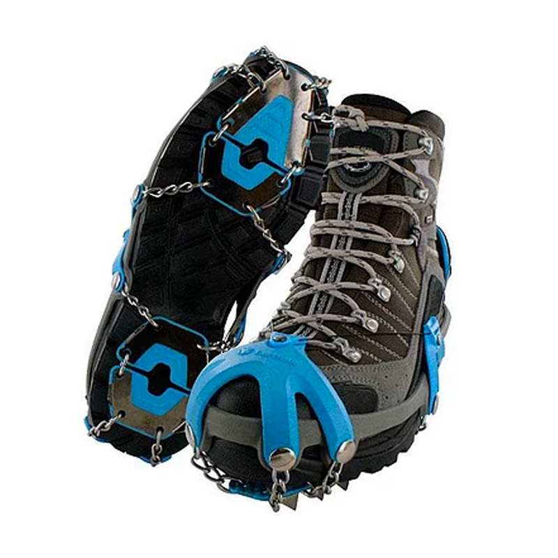 Yaktrax Summit Heavy winter traction BOA