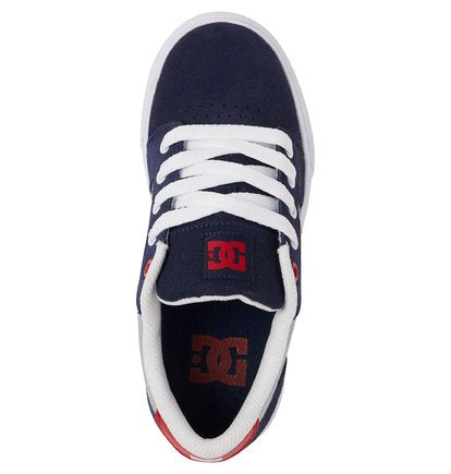 DC ANVIL YOUTH SHOES