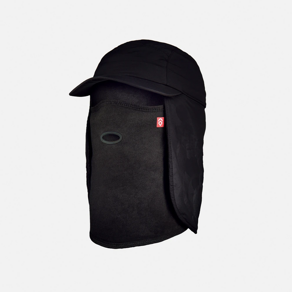 Airhole 5 Panel Tech Hat 3 Layer