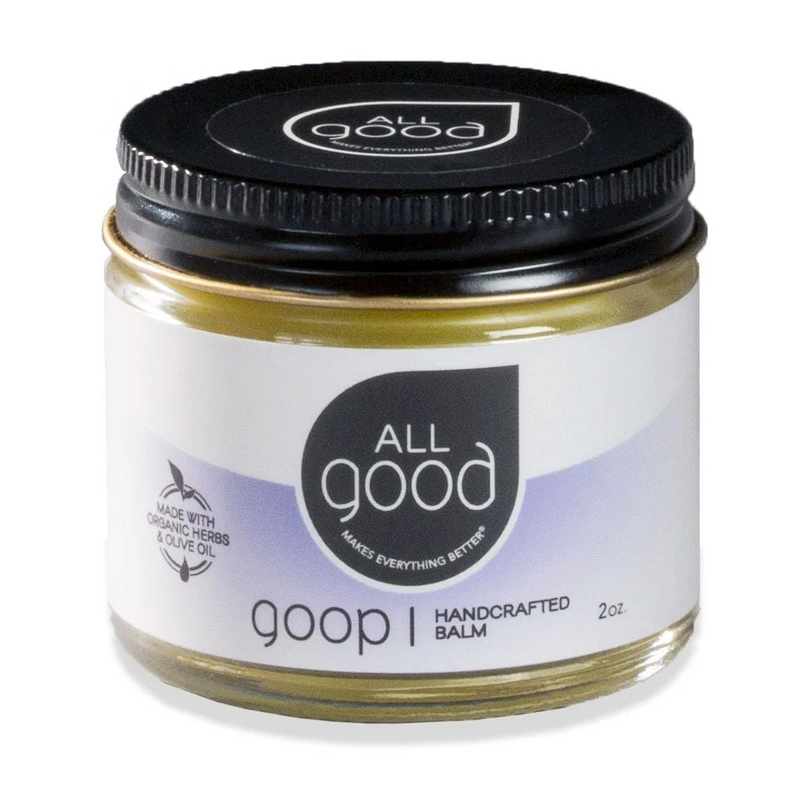 All Good Goop 2Oz