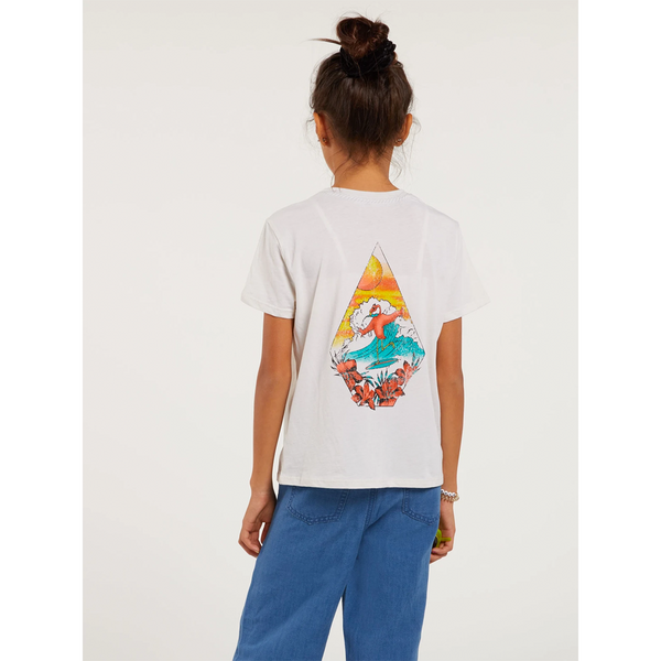 Volcom 2021 Big Girl Last Party Tee