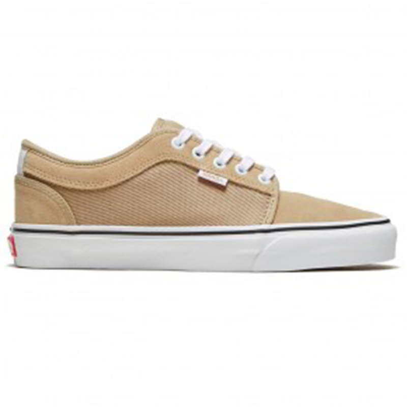 Vans Chukka Low Shoes Incense / White