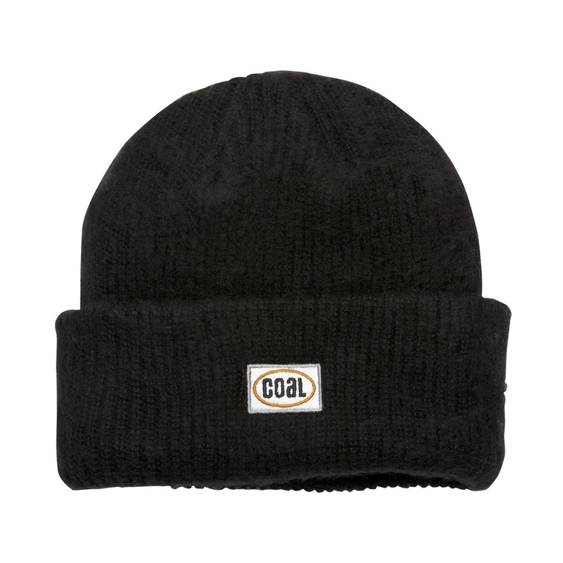 Coal The Earl 2021 Beanie Mustard