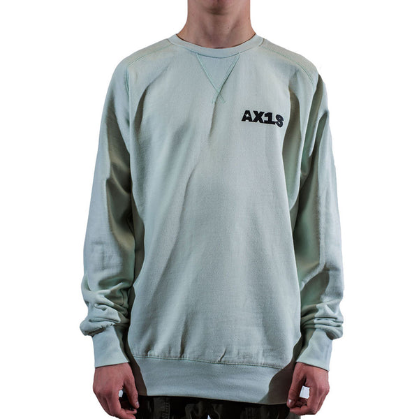 AXIS AX1S MTE CREW COTTON OUATÉ