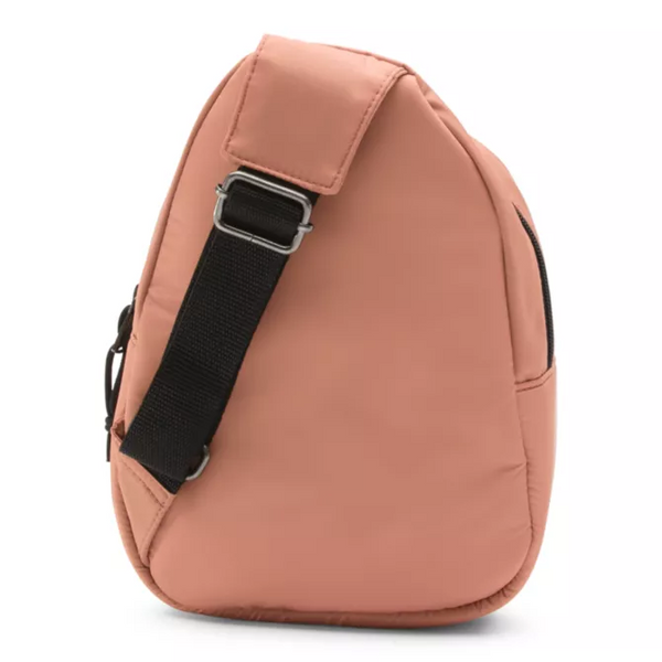 VANS CROSS MY HEART SLING BAG ROSE DAWN