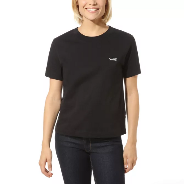 Vans Womens Junior V Boxy Tee