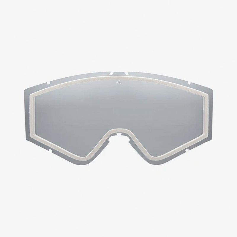 Electric 2021 Kleveland Small Lens Clear