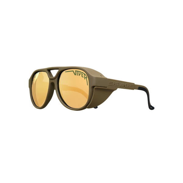 Pit Viper The Oorah Polarized Sunglasses