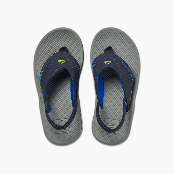 Reef Little Fanning Boys' Sandals