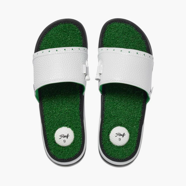 Reef Mulligan Slide Sandals