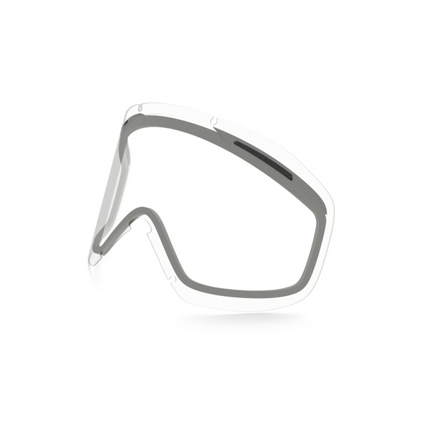 Oakley O Frame 2.0 Pro  Replacement Lens Clear